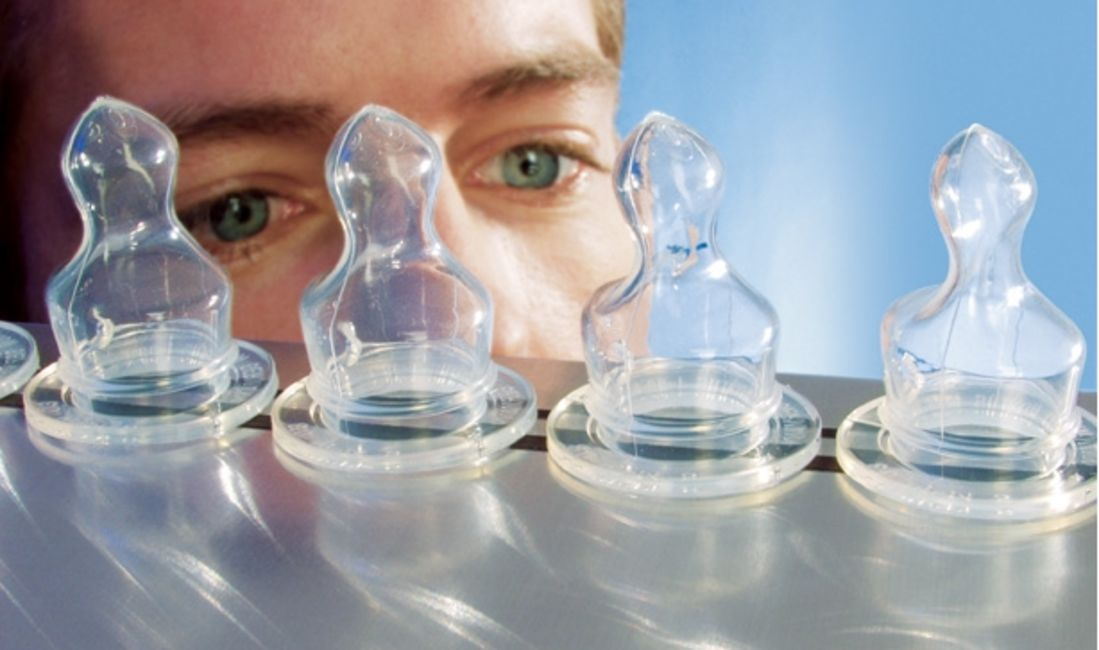 AEROSIL®は、透明性と機械的安定性を兼ね備えています。