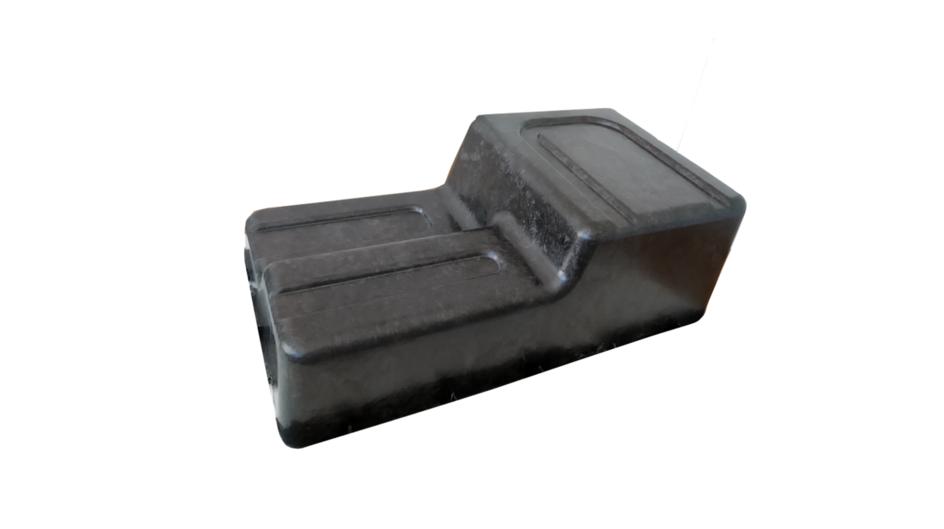 アミンベースのエポキシ硬化剤VESTALITE® S を用いたSMCで作られたバッテリーケース
